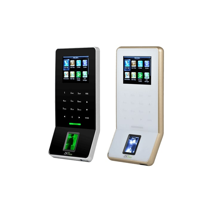 F22 Access Control & Time Attendance Device