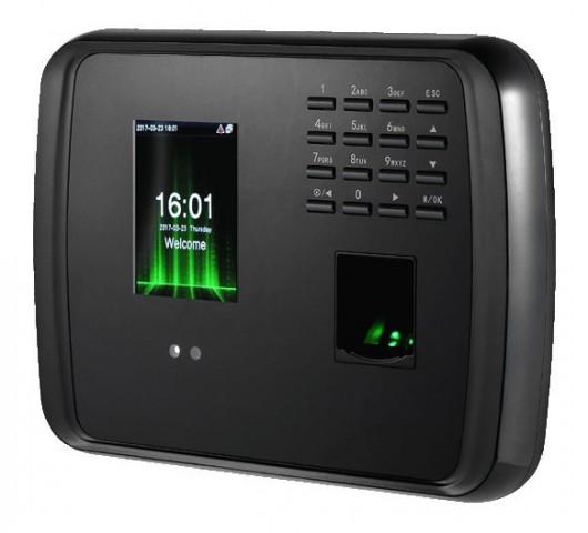 MB460 Multi-Bio Time Attendance & Access Control Terminal