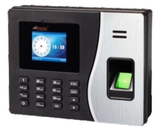 Real Time RS20 Biometric Attendance Machine